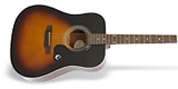 Epiphone DR