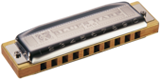 Hohner MS System
